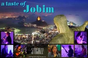 A Taste Of Jobim