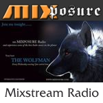 Mixstream Radio - Hosted by The Wolfman