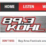 KOHL 89.3 FM