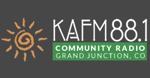 KAFM 88.1 FM
