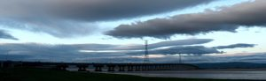 Dumbarton Bridge - Gateway To The East Bay