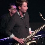 John Lewis (tenor sax)