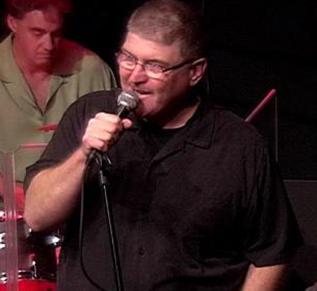 John Vargas (vocals)