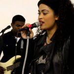 Maya Victoria (vocals)
