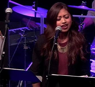 Nikki Rey (vocals)