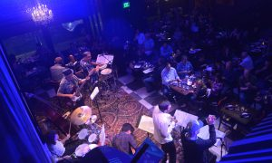 Get the latest 510JAZZ news and event information