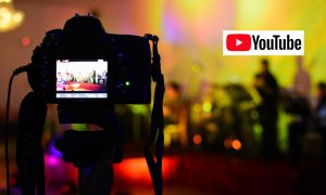 Watch videos from our 510JAZZ YouTube channel