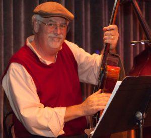 Bill Murphy (guitar)