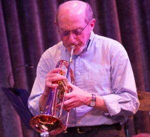 Gil Cohen (trumpet, flugelhorn)