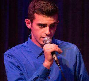 Nick Neira (vocals)