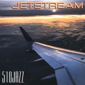 """510JAZZ's new single """"Jetstream"""" releases on September 24, 2021"""